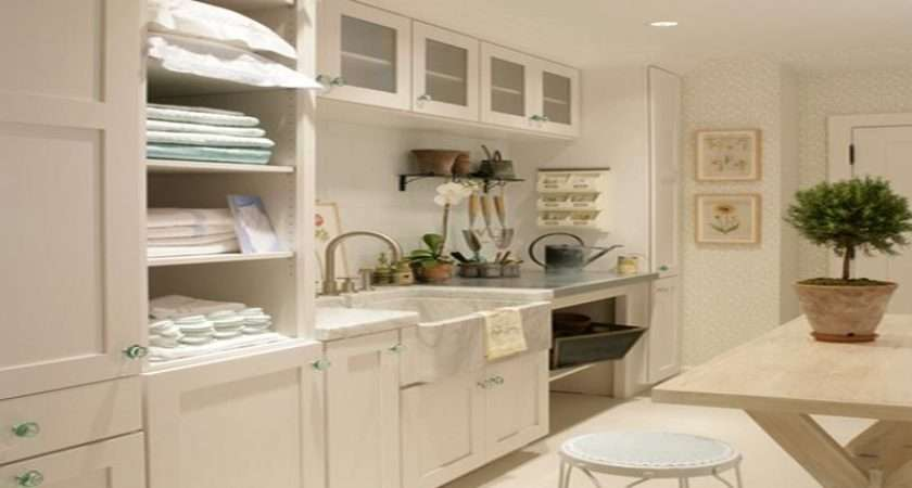Ideas Laundry Room Remodel Small
