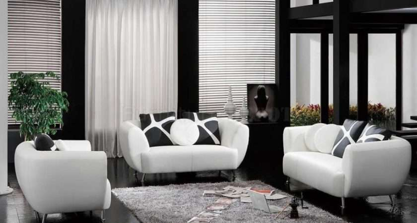 Ideas Living Room Black Then