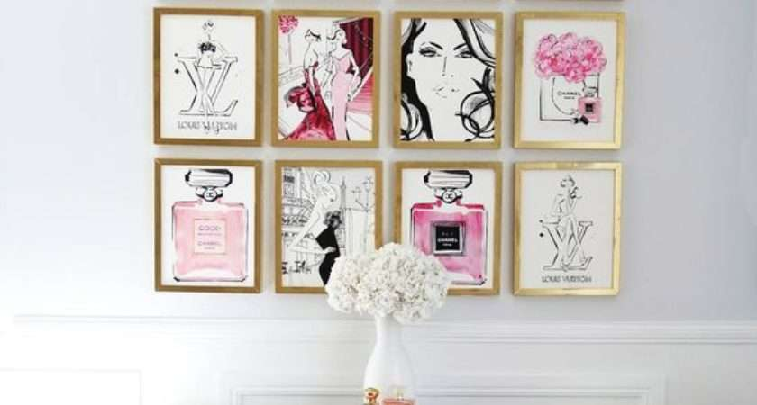 Ideas Outstanding Wall Daily Dream Decor