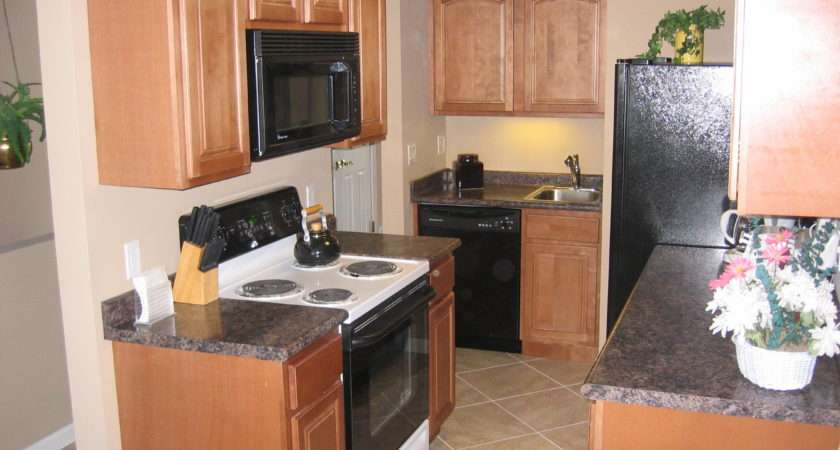 Ideas Save Space Small Kitchen