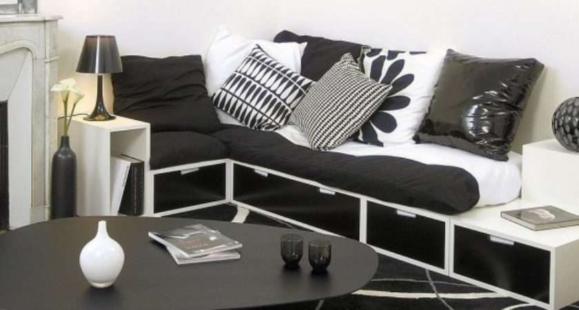 Ideas Saving Space Your Apartment Complete