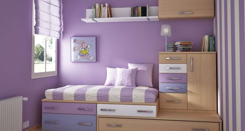 Ideas Small Kids Room Dekorating Must Inspiring