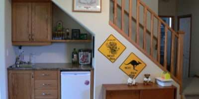 Ideas Space Under Stairs