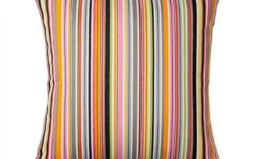 Ikea Akervallmo Cushion Cover Pillow Sham Multicolor