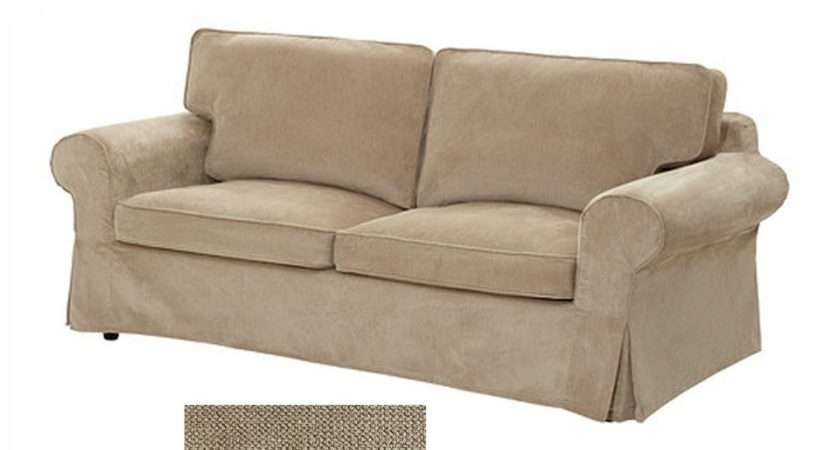 Ikea Ektorp Seat Sofa Bed Slipcover Sofabed Cover