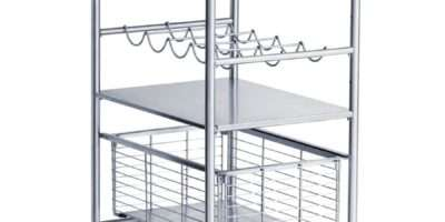 Ikea Grundtal Kitchen Trolley Nazarm