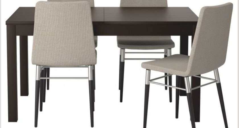 Ikea Kitchen Table Chairs Home Decorating
