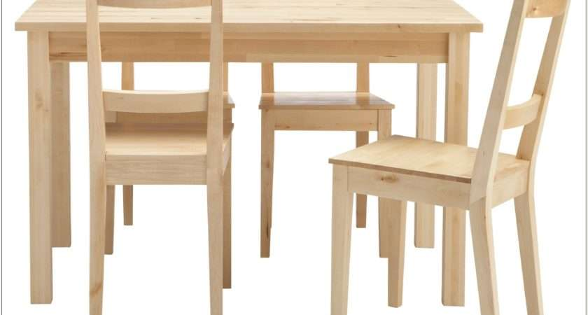 Ikea Kitchen Table Chairs Home