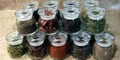 Ikea Spice Jars Jar Bottles