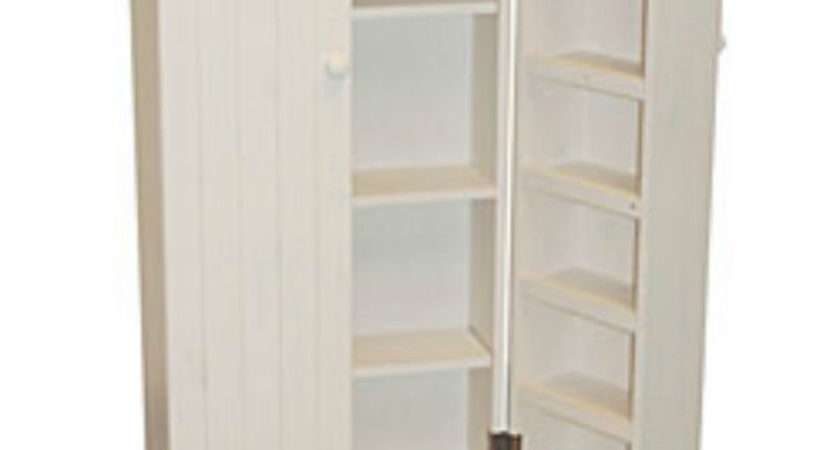 Ikea Storage Pantry Standing Kitchen