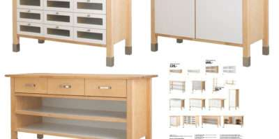 Ikea Varde Kitchen Island Drawers Roselawnlutheran
