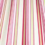 Iliv Candy Stripe Curtain Fabric Brights