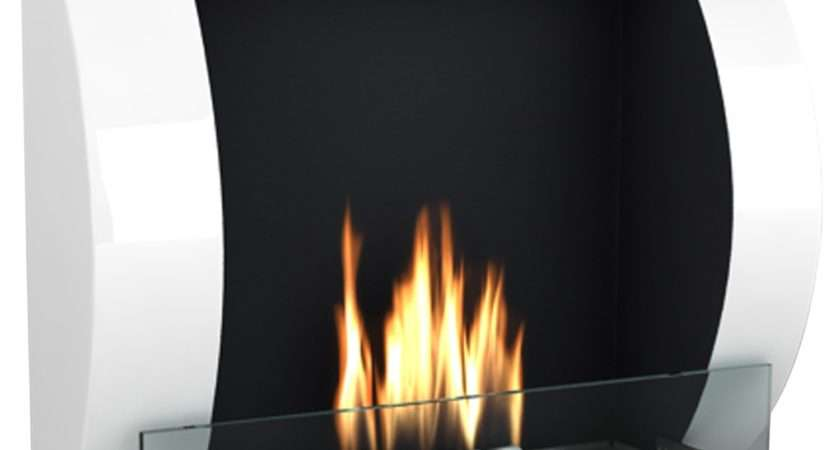 Imagin Fuego Bioethanol Fireplace White Review Best Buy