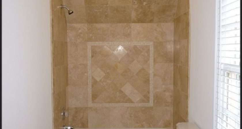 Impactful Small Bathroom Tile Design Became Newest