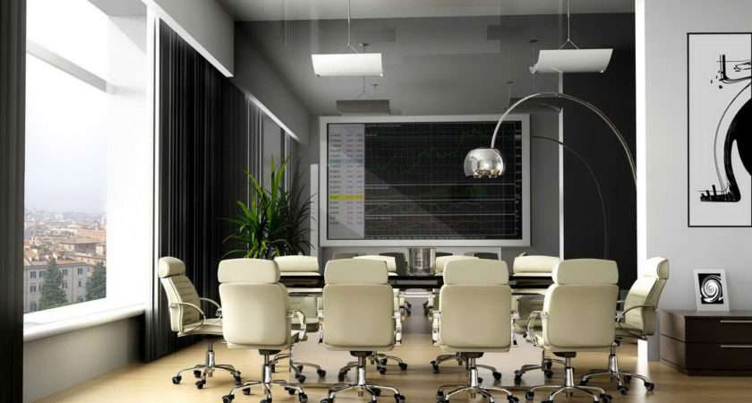 Importance Well Designed Office Space