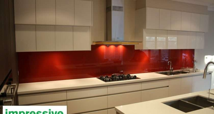 Impressive Glass Splashbacks Pty Ltd Kilsyth