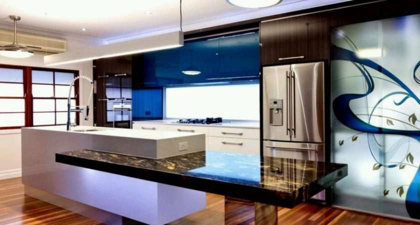 Impressive Kitchen Renovation Ideas Designs