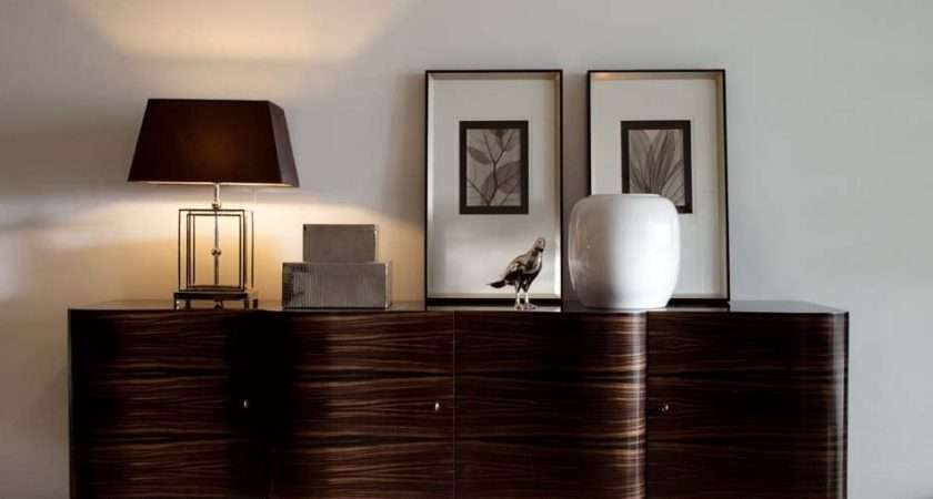 Impressive Modern Sideboards Contemporary Midecntury