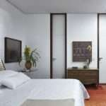 Impressive Neutral White Bedroom Interior Design Decobizz