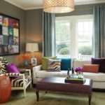 Including Grey Living Room Wall Paint Ideas Funky