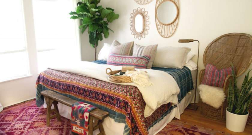 Incorporate Boho Chic Your Decor Design