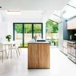 Incredible Kitchen Extensions Under Real Homes