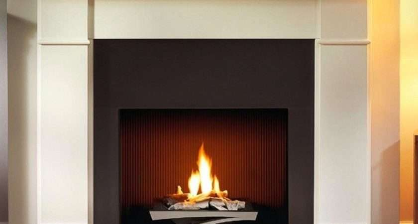 Incredible Value Brompton Stone Fireplace