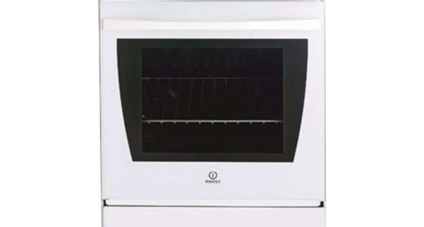 Indesit Electric Cooker Cooking Equipment Catering