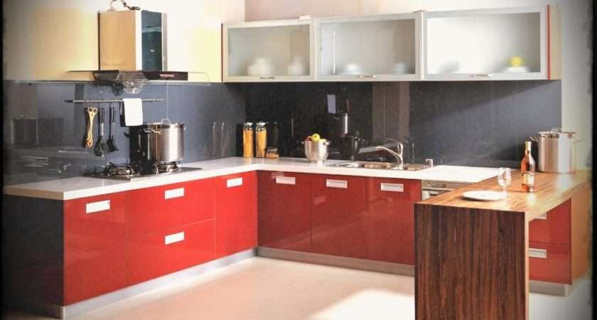 Indian Kitchen Designs Appliance Trends