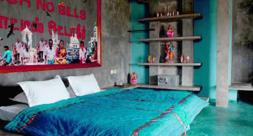 Indian Style Bedroom Decorating Ideas Decoration
