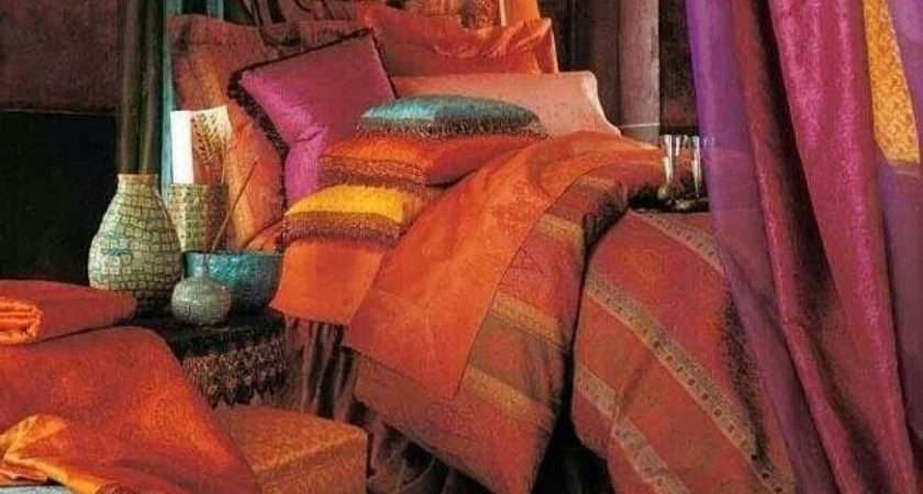 Indian Themed Bedroom Real Estate