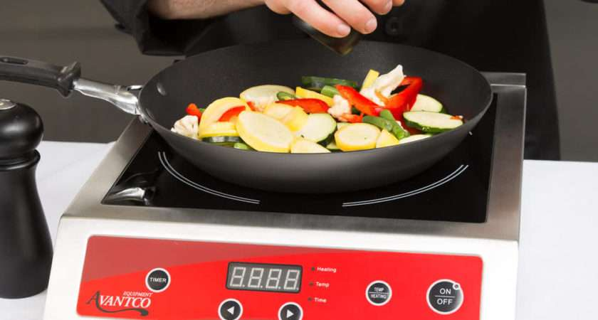 Induction Cookware Equipment Ultimate Guide