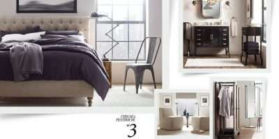 Industrial Bedroom Designs Decoholic