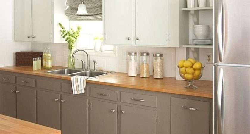 Inexpensive Kitchen Remodel Best Decoration