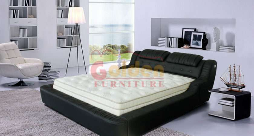 Information Latest Double Bed Designs Box