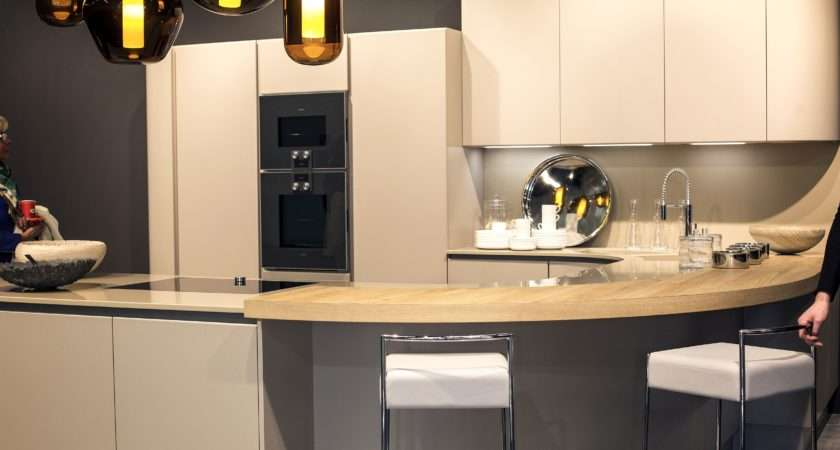 Ingenious Breakfast Bar Ideas Social Kitchen