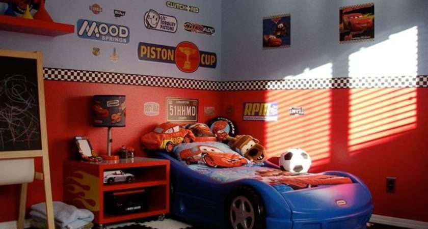 Innovative Appealing Design Themes Teenager Room