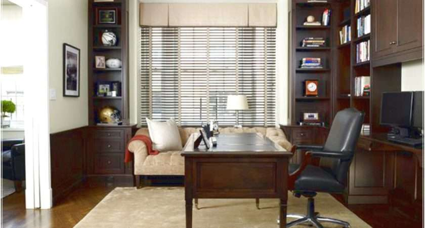 Innovative Decorating Ideas Business Office
