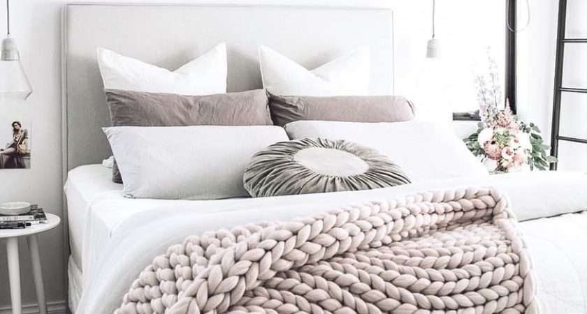 Insanely Cozy Ways Decorate Your Bedroom Fall