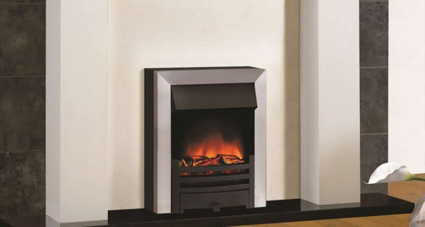 Inset Electric Fires Nottingham Ilkeston Derby Fireplace