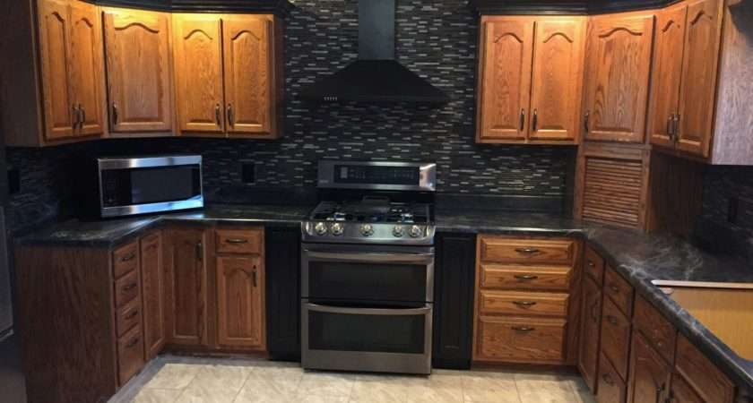 Inspirational Cheap Unfinished Cabinets Kitchens