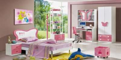 Inspirational Kids Room Design Ideas Interior