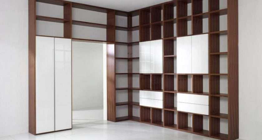 Inspirations Book Shelving Systems