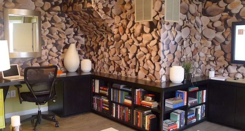 Inspirations Showcasing Hot Home Office Trends