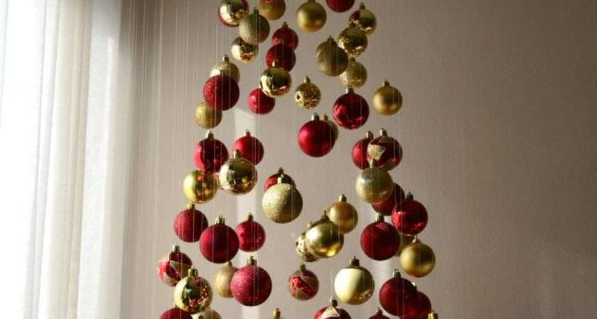 Inspired Ambitions Wild Unusual Christmas Trees