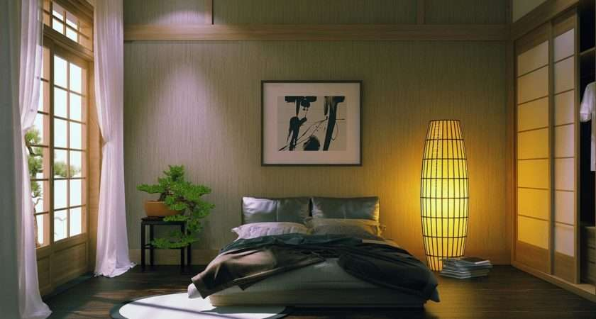 Inspired Bedroom Ideas Hqdeco Japanese Style