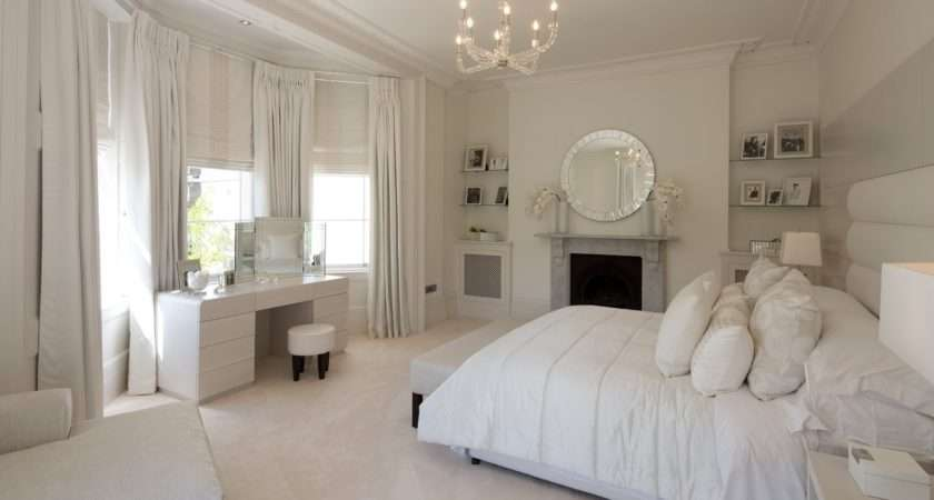 Inspiring Boring Home All Within White Bedroom Decorating Ideas