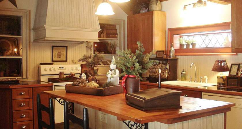 Inspiring Primitive Home Decor Examples Mostbeautifulthings