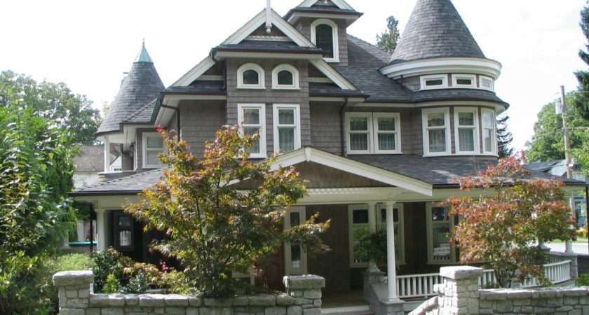 Integrity Your Victorian Home Hirshfield Color Club