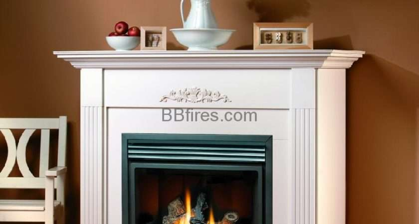 Intelligent Bio Ethanol Fireplaces Fire